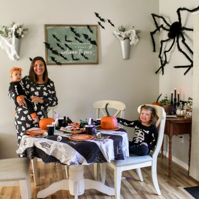 Spooky & Fun Kid Halloween Party
